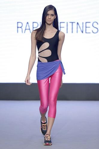 Rapha Fitness - CFW