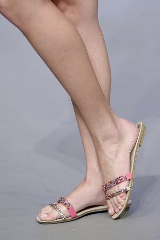 La Shoes - CFW
