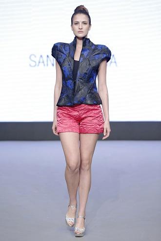 Sandra Lima - CFW